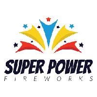 Fajerwerki SuperPower